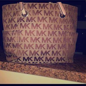 MICHAEL Michael Kors Bags - Michael Kors -Signature Tote